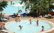 Foto Hotel Sun Palace in Kos stad ( Kos)